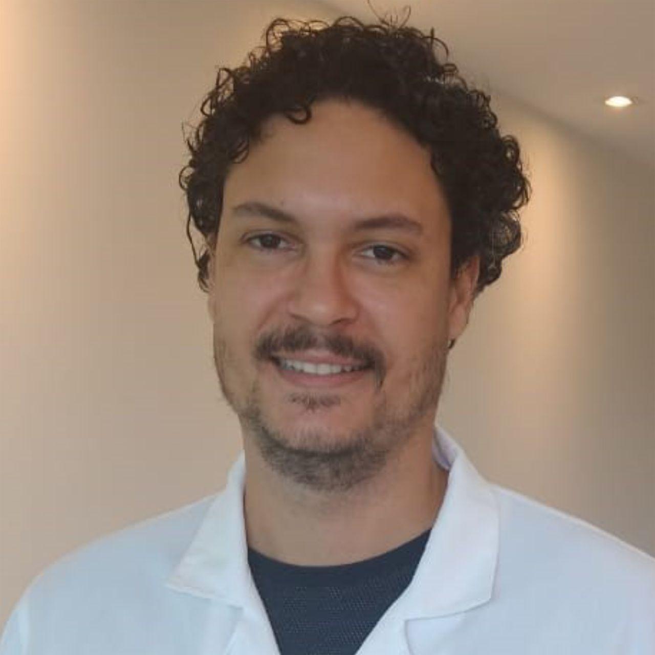 Antônio Luis Petersen