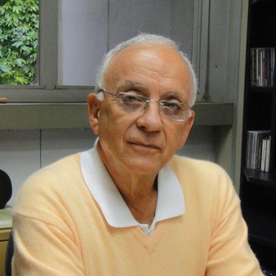 Carlos Bicudo